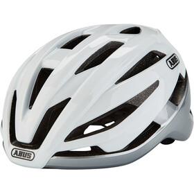 ABUS StormChaser Helm, polar white